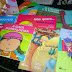 Escolas de Educação Infantil de Itapiúna recebem caixa de contos