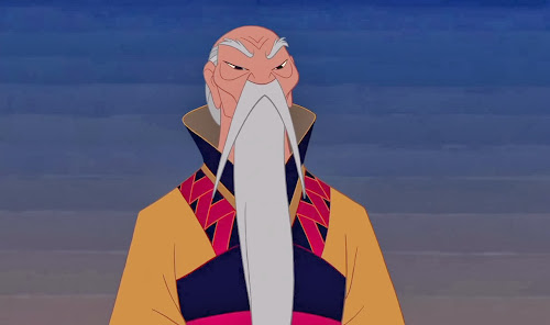 Watch Online Hollywood Movie Mulan (1998) In Hindi English On Putlocker