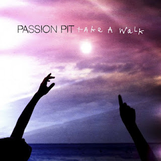 Photo Passion Pit - Take A Walk Picture & Image