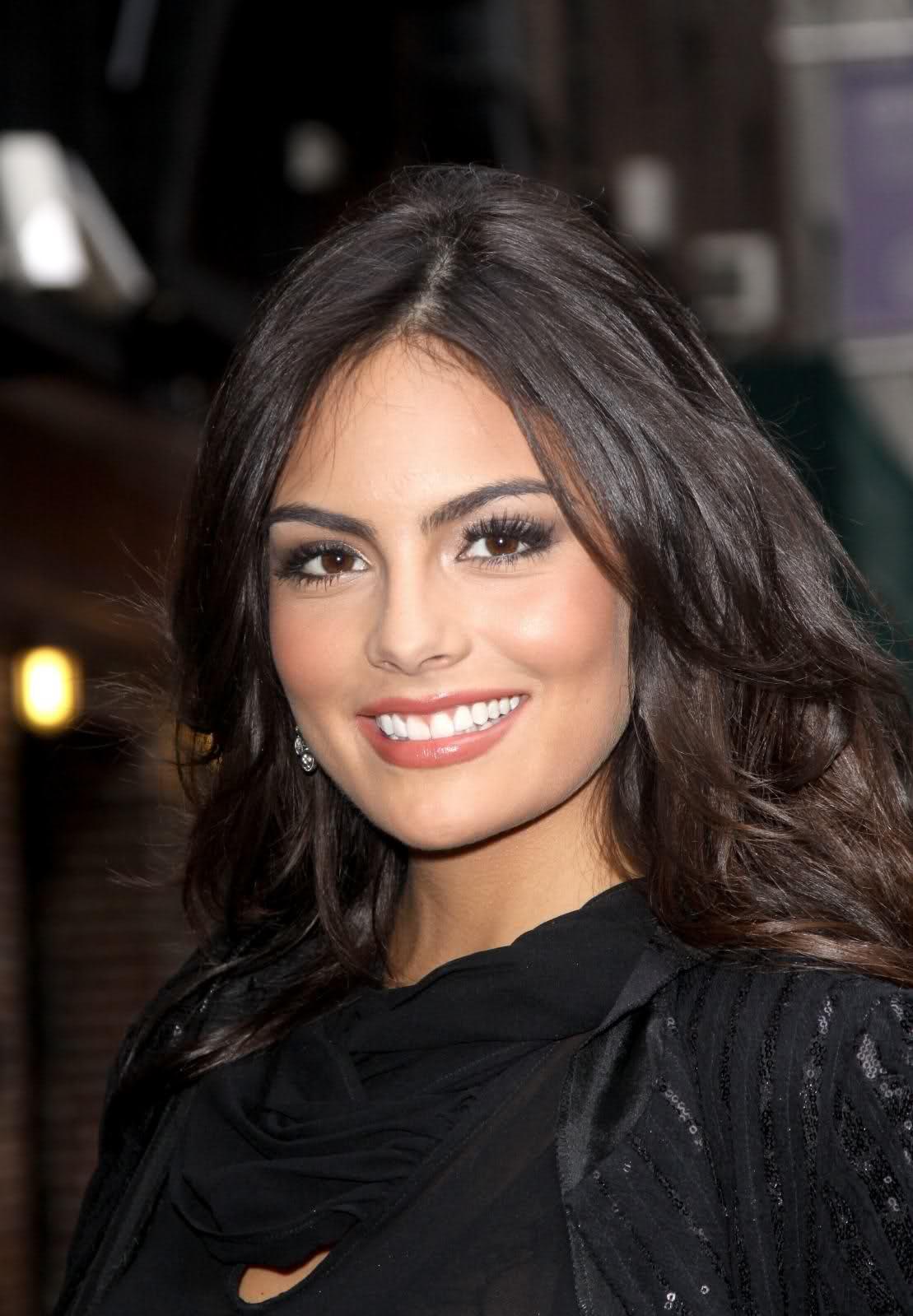 Ximena Navarrete Net Worth