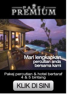 Pakej Premium Istimewa