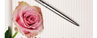 Ecrire lettre amour 4