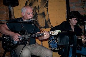 Primer show en Battiato, San Cristobal