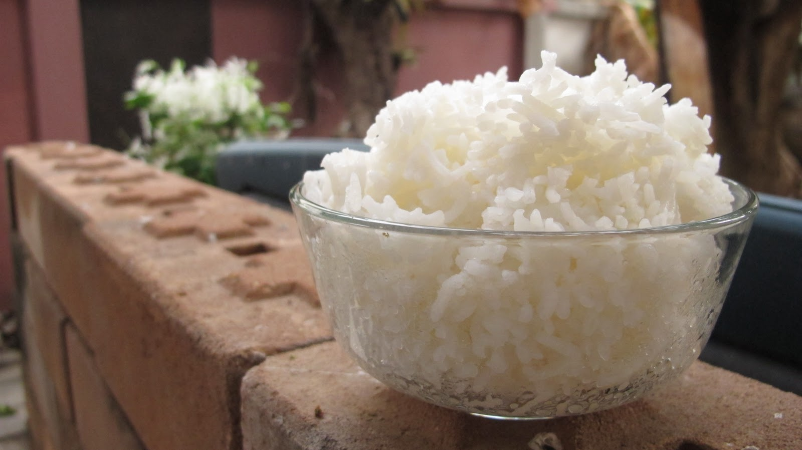 Perfectly Cooked Coconut Jasmine Rice Without A Rice Cooker Recipes ...