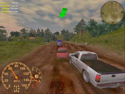 احدث العاب السيارات الممتعة 4x4 Evo 2 كاملة لعب مباشر بدون تسطيب حصريا تحميل مباشر 4x4+Evo+2+2