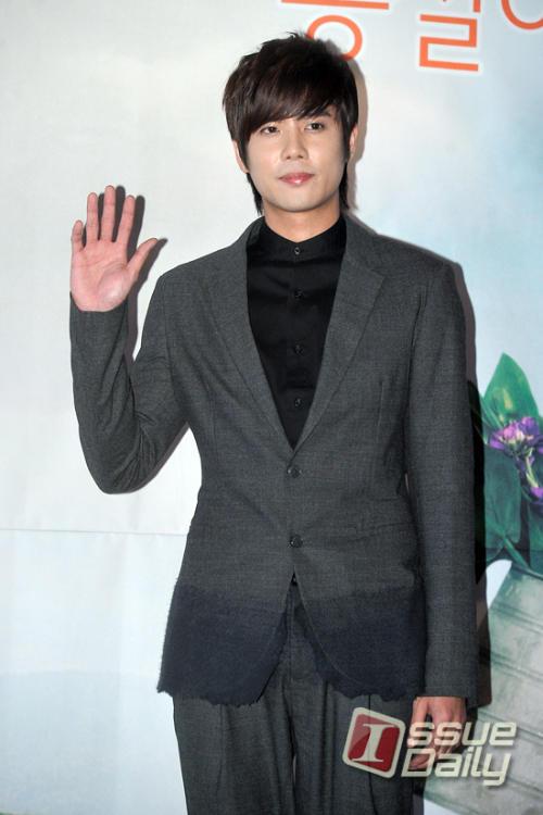 """[DRAMA] 23/08/2011 - Kim KyuJong @ """"Saving Mrs. Go BongShil"""" 14"""
