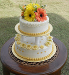 WEDDING CAKES 2 TIER