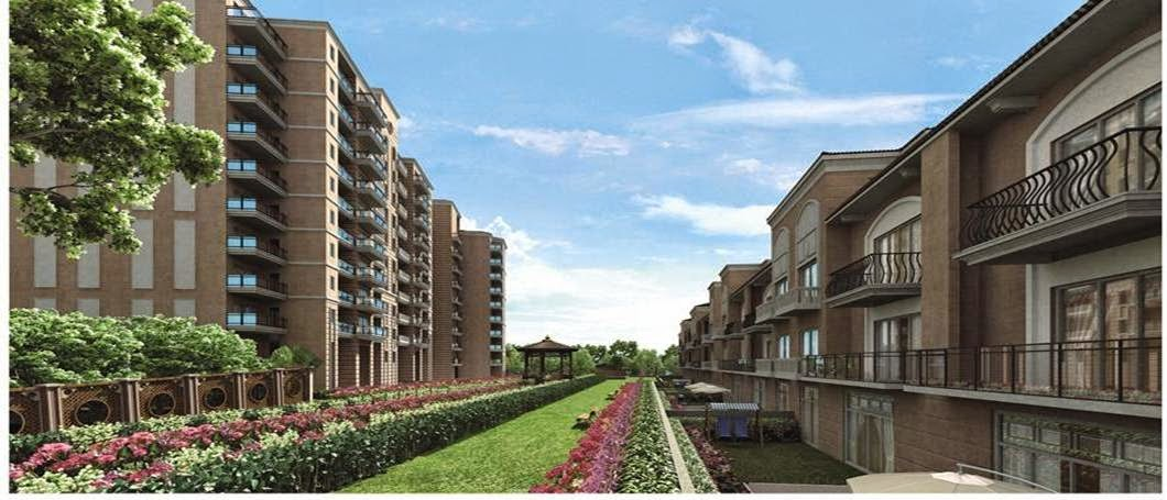DLF Privana sector 76 Gurgaon