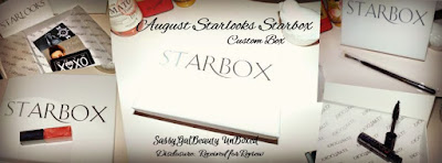 August- Starlooks Custom Starbox