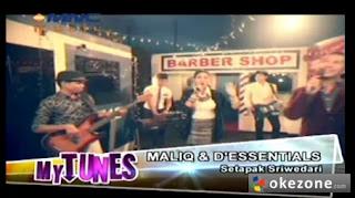 Lirik Lagu Maliq & D'Essentials – Setapak Sriwedari