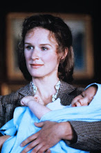 Glenn Close as Jenny Fields in THE WORLD ACCORDING TO GARP
