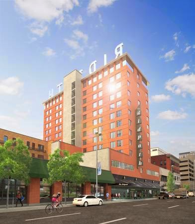 Inland northwest business watch ridpath hotel renovations for Apartments across from motor city casino