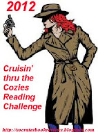 Cruisin&#39; thru the Cozies Reading 2012
