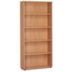 Muebles de melamine construye arte oficina estantes - Como hacer estantes de madera ...