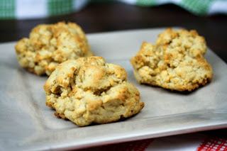 coconut-flour-biscuits