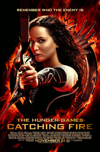 The Hunger Games: Catching Fire (BRRip HD Inglés Subtitulada) (2013)