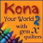 Kona Solids Swap