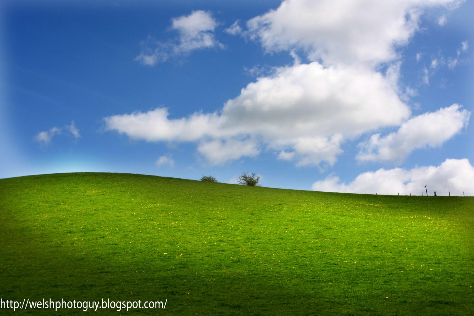 Windows Hill Backgroun...