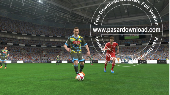 Update Terbaru PES 2014 PESEdit 2014 Patch 3.0