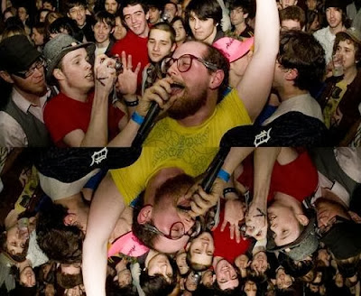 Dan Deacon - Snookered Barrel dEM