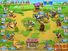Free Downlaod farm frenzy 3 For PC Full Version ZGASPC