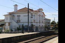 Estação de Avanca