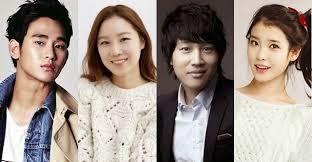 Biodata Pemain Drama Korea Producer