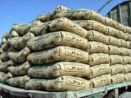 اسعار الاسمنت اليوم السبت 8-3-2014 في مصر , سعر طن الاسمنت اليوم 8 مارس