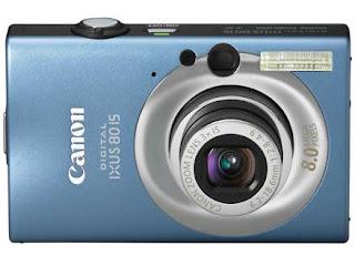 Info Daftar Harga Kamera Digital Canon