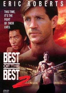 descargar Best of the Best 2 – DVDRIP LATINO