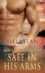 Second Book in the Love's Command Series