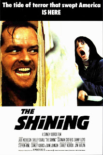 O Iluminado (The Shining, 1980)