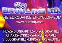 KDJ Eurodance site