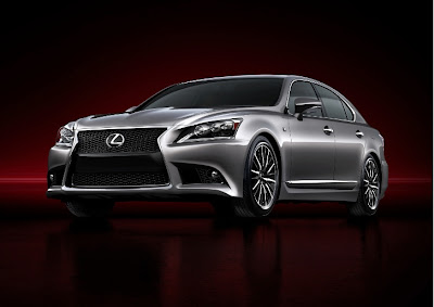 Lexus IS F Will Likely to Get Axed
