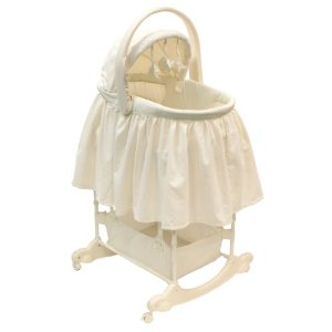 Bassinet First Years4