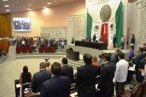 Desafora el Congreso del Estado al Presidente Municipal de Medellín de Bravo
