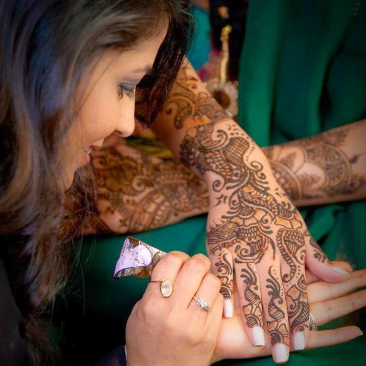 Mehndi Hands Hd Pics : Beautiful latest simple arabic pakistani indian bridal