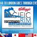 Resultados Pacific Rim Championships 2012 - Masculino