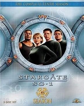 Assistir Stargate SG 1 10 Temporada Dublado e Legendado Online