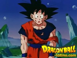 Dragon Ball Z capitulo 283