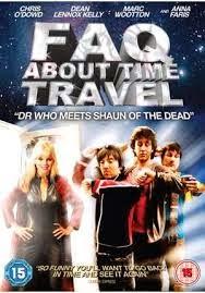 Perguntas Frequentes Sobre Viagem no Tempo – Dublado (2009)