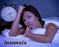 Definisi Insomnia