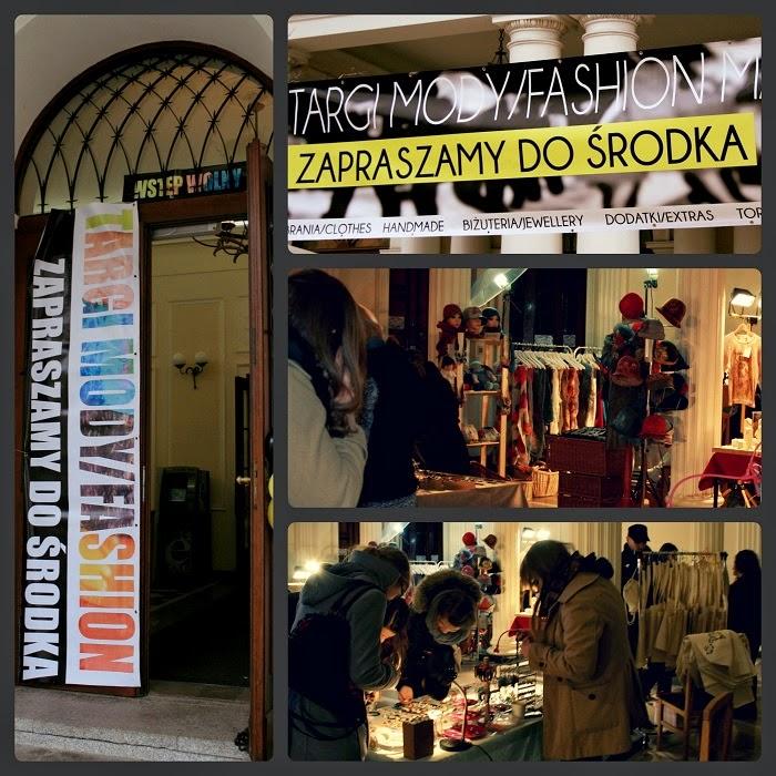 targi mody i rękodzieła - Made in Poland.