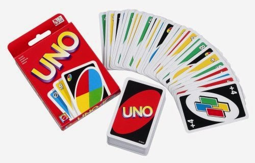 Casual Effects Mcguire House Rules For 2 Player Uno