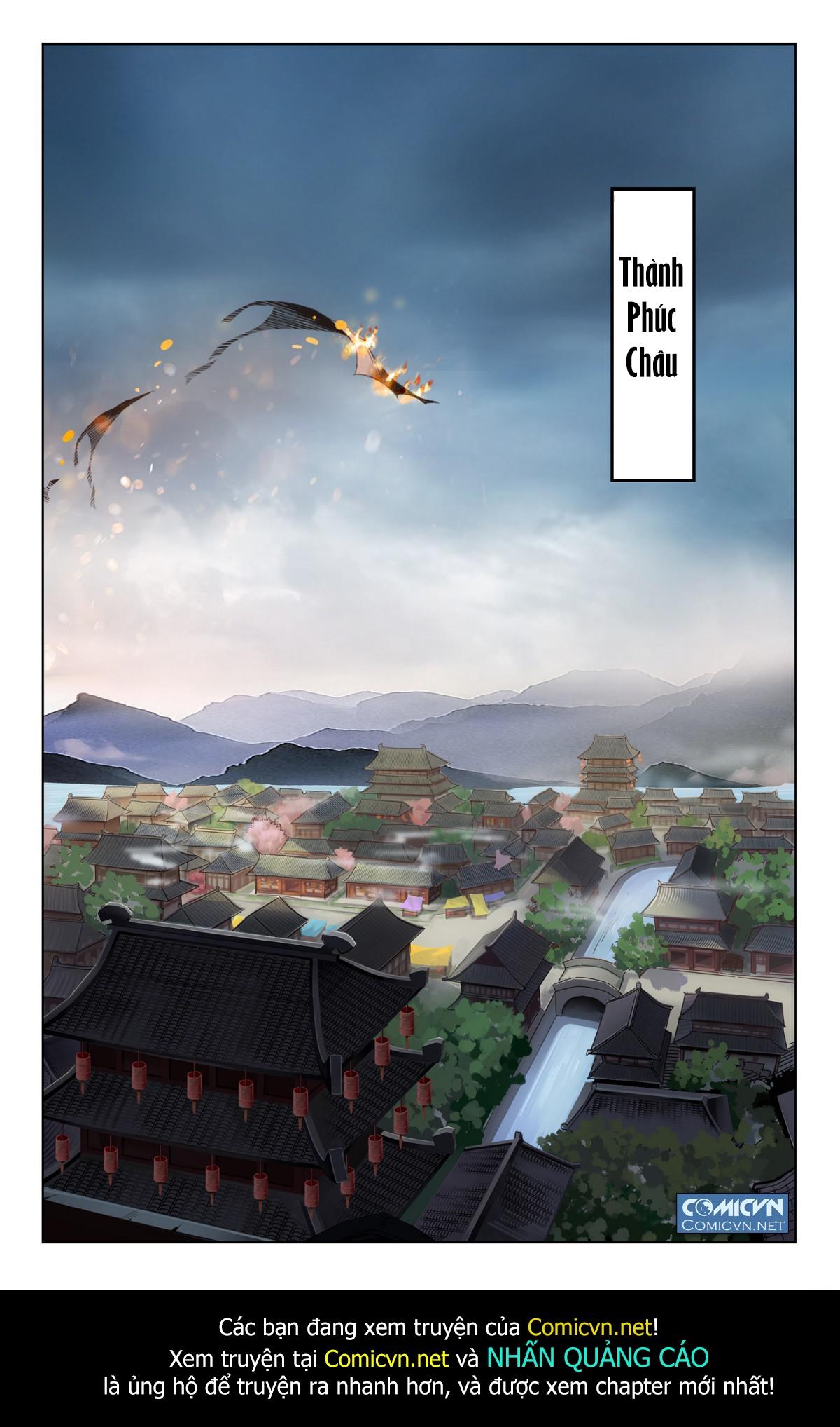 ChongSa Chap 1 - Next Chap 2