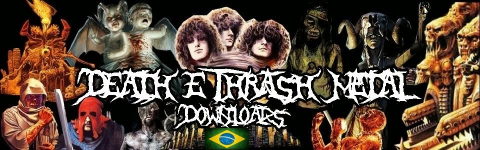 Death e Thrash Metal Downloads