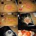 Receta grafica de salchipulpos de spaguetti