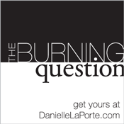 The Burning Question Series
