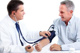 Cara Mengobati Tekanan Darah Tinggi dengan Tumbuhan Alami