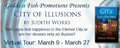 City of Illusions - 26 March